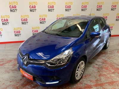 Voiture occasion RENAULT CLIO 4 1.5 DCI 75 ENERGY BUSINESS BLEU Diesel Nimes Gard