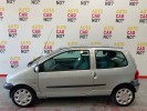 Voiture occasion RENAULT TWINGO 1.2 16S KISS COOL GRIS Essence Nimes Gard #3