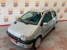 Voiture occasion RENAULT TWINGO 1.2 16S KISS COOL GRIS Essence Nimes Gard