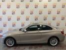 Voiture occasion BMW SERIE 2 GRIS Diesel Nimes Gard #3