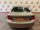 Voiture occasion BMW SERIE 2 GRIS Diesel Nimes Gard #5