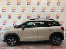 Voiture occasion CITROEN C3 AIRCROSS 1.6 BLUEHDI 100 FEEL GRIS Diesel Nimes Gard #3