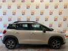 Voiture occasion CITROEN C3 AIRCROSS 1.6 BLUEHDI 100 FEEL GRIS Diesel Nimes Gard #4