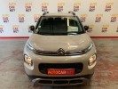 Voiture occasion CITROEN C3 AIRCROSS 1.6 BLUEHDI 100 FEEL GRIS Diesel Nimes Gard #2