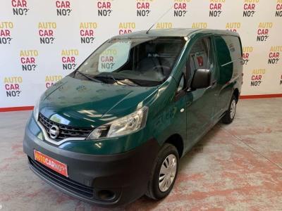 Voiture occasion NISSAN NV200 VERT Diesel Nimes Gard