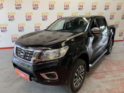 Voiture occasion NISSAN NAVARA 160 N CONNECTA EDITION DOUBLE CAB Diesel Nimes Gard