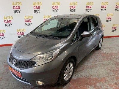 Voiture occasion NISSAN NOTE DCI 90 CONNECT EDITION Diesel Nimes Gard