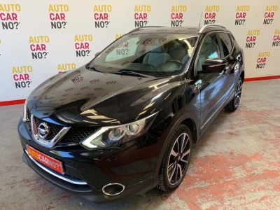 Voiture occasion NISSAN QASHQAI 2 1.6 DCI 130 ALL-MODE 4X4-I PREMIER EDITION Diesel Nimes Gard