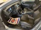 Voiture occasion VOLVO S60 2.0 D3 150 R-DESIGN GEARTRONIC GRIS Diesel Montpellier Hérault #6