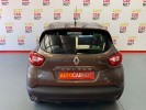 Voiture occasion RENAULT CAPTUR 1.5 DCI 90 ENERGY BUSINESS ECO2 MARRON Diesel Nimes Gard #5