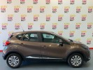 Voiture occasion RENAULT CAPTUR 1.5 DCI 90 ENERGY BUSINESS ECO2 MARRON Diesel Nimes Gard #4