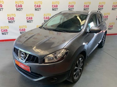 Voiture occasion NISSAN QASHQAI 1.6 DCI 130 STOP/START CONNECT EDITION GRIS Diesel Nimes Gard