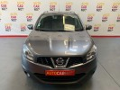 Voiture occasion NISSAN QASHQAI 1.6 DCI 130 STOP/START CONNECT EDITION GRIS Diesel Nimes Gard #2