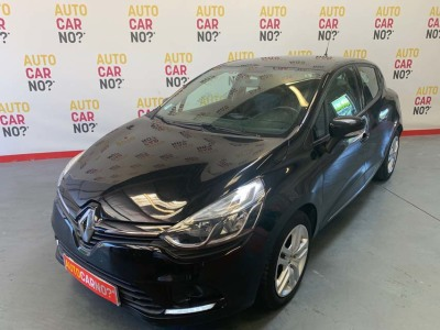 Voiture occasion RENAULT CLIO 4 0.9 TCE 90 ENERGY BUSINESS NOIR Essence Nimes Gard