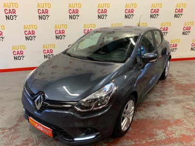 Voiture occasion RENAULT CLIO 4 1.5 DCI 75 ENERGY BUSINESS GRIS Diesel Montpellier Hérault
