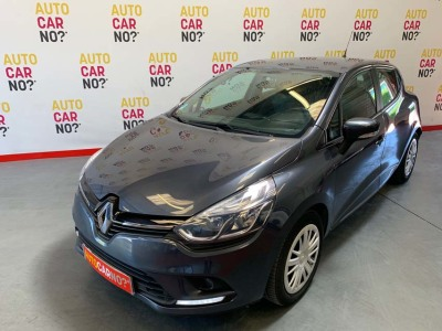 Voiture occasion RENAULT CLIO 4 1.5 DCI 90 ENERGY AIR MEDIANAV ECO2 82G GRIS Diesel Montpellier Hérault