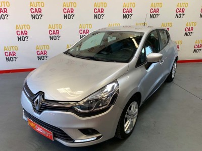 Voiture occasion RENAULT CLIO 4 DCI 75 ENERGY BUSINESS GRIS Diesel Nimes Gard