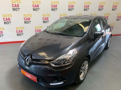 Voiture occasion RENAULT CLIO 4 DCI 90 ENERGY BUSINESS 82G Diesel Montpellier Hérault