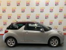 Voiture occasion CITROEN DS3 1.6 E-HDI 92 AIRDREAM SO CHIC GRIS Diesel Avignon Vaucluse #4