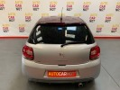 Voiture occasion CITROEN DS3 1.6 E-HDI 92 AIRDREAM SO CHIC GRIS Diesel Avignon Vaucluse #5