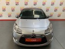 Voiture occasion CITROEN DS3 1.6 E-HDI 92 AIRDREAM SO CHIC GRIS Diesel Avignon Vaucluse #2