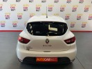 Voiture occasion RENAULT CLIO 4 1.5 DCI 75 ENERGY BUSINESS BLANC Diesel Nimes Gard #5
