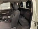 Voiture occasion FIAT FULLBACK 2.4 D 180 DC SPORT BA BLANC Diesel Arles Bouches du Rhône #7