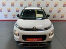 Voiture occasion CITROEN C3 AIRCROSS BLUE HDI 100 S&S Nimes Gard #2