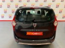 Voiture occasion DACIA LODGY GRIS Nimes Gard #5
