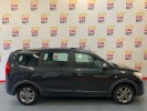 Voiture occasion DACIA LODGY GRIS Nimes Gard #4