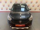 Voiture occasion DACIA LODGY GRIS Nimes Gard #2