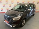Voiture occasion DACIA LODGY GRIS Nimes Gard