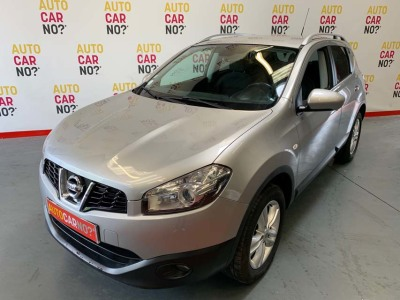 Voiture occasion NISSAN QASHQAI 1.5 DCI 110 ULTIMATE EDITION GRIS Diesel Nimes Gard