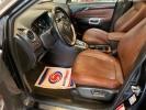 Voiture occasion OPEL ANTARA 2.2 CDTI 184 COSMO PACK 4X4 AUTO NOIR Diesel Nimes Gard #6