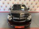 Voiture occasion OPEL ANTARA 2.2 CDTI 184 COSMO PACK 4X4 AUTO NOIR Diesel Nimes Gard #2