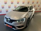 Voiture occasion RENAULT MEGANE 4 1.3 TCE 140 ENERGY INTENS GRIS Essence Nimes Gard