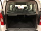 Voiture occasion CITROEN BERLINGO 2 MULTISPACE 1.6 BLUEHDI 100 FEEL BLANC Diesel Alès Gard #8