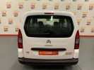 Voiture occasion CITROEN BERLINGO 2 MULTISPACE 1.6 BLUEHDI 100 FEEL BLANC Diesel Alès Gard #5