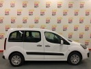Voiture occasion CITROEN BERLINGO 2 MULTISPACE 1.6 BLUEHDI 100 FEEL BLANC Diesel Alès Gard #4