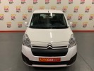Voiture occasion CITROEN BERLINGO 2 MULTISPACE 1.6 BLUEHDI 100 FEEL BLANC Diesel Alès Gard #2