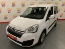 Voiture occasion CITROEN BERLINGO 2 MULTISPACE 1.6 BLUEHDI 100 FEEL BLANC Diesel Alès Gard