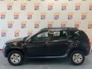 Voiture occasion DACIA DUSTER 1.5 DCI 90 LAUREATE 4X2 NOIR Diesel Avignon Vaucluse #3