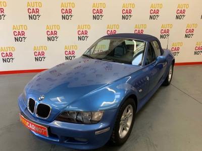 Voiture occasion BMW Z3 1.8 115i ROADSTER Essence Arles Bouches du Rhône