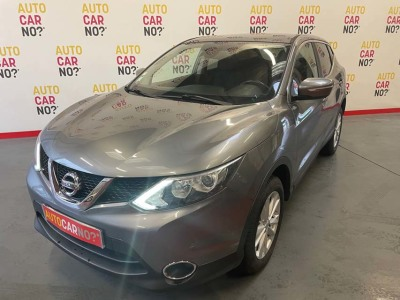 Voiture occasion NISSAN QASHQAI 1.6 DCI 130 CONNECT GRIS Diesel Nimes Gard
