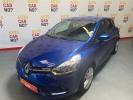 Voiture occasion RENAULT CLIO 4 DCI 75 BUSINESS BLEU Diesel Nimes Gard