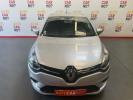 Voiture occasion RENAULT CLIO 4 DCI90 GRIS Diesel Nimes Gard #2