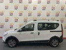 Voiture occasion DACIA DOKKER 1.5 DCI 90 STEPWAY BLANC Diesel Montpellier Hérault #3