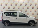 Voiture occasion DACIA DOKKER 1.5 DCI 90 STEPWAY BLANC Diesel Montpellier Hérault #4
