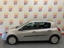 Voiture occasion RENAULT CLIO 3 GRIS Diesel Nimes Gard #3