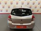 Voiture occasion RENAULT CLIO 3 GRIS Diesel Nimes Gard #5
